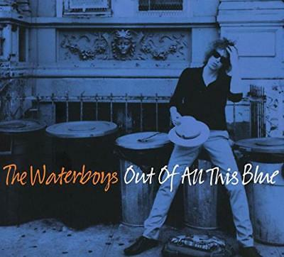 Out of All This Blue (Deluxe), The Waterboys, New,  Audio CD, FREE & Fast Delive