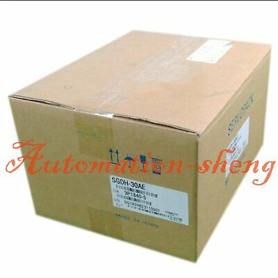 1PC New In Box Yaskawa SGDH-30AE Servo Motor SGDH30AE One year warranty