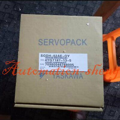 1PC New In Box Yaskawa Servo Drive SGDH-02AE-OY One year warranty