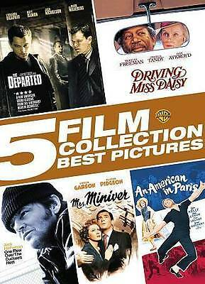 Best of Warner Bros. 5 Film Collection B DVD