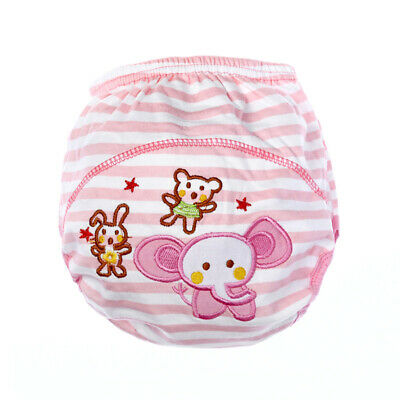 Infant Diaper Baby Children Soft Washable Reusable Underwear Nappy High Quality
