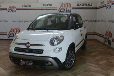 Fiat 500L 1.6 Multijet 120 CV Cross+Sconto 38%
