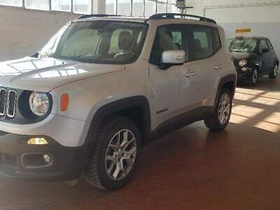 Jeep Renegade 1.6Mjt4WD Active Drive
