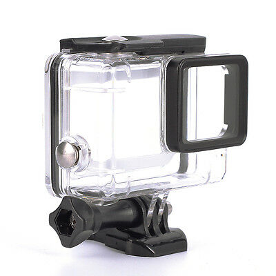 PRO 45M Waterproof Underwater Housing Case Diving For Gopro HERO 5 Black Camera