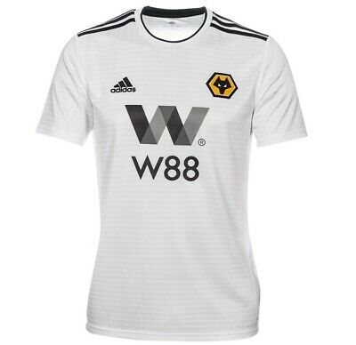 Fc Wolves Away Shirt 2018-2019 Bnwt Uk Stock Fast Shipping