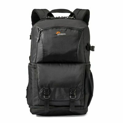 Lowepro Fastpack BP 250 AW II Camera Backpack (Black)