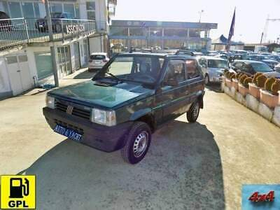 FIAT Panda 1100 i.e. cat 4x4 Country