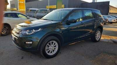 LAND ROVER Discovery Sport Discovery Sport 2.0 TD4 150 CV PURE AUTOMAT