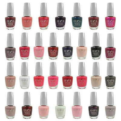Opi Infinite Shine Effects Nail Polish Lacquer 0.5oz/15ml Choose any 1 color
