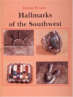 HALLMARKS OF THE SOUTHWEST By Barton Wright NATIVE AMERICAN