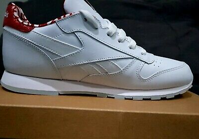 d1d213b3ecc Reebok Classic Leather Junior - White - 50151 - Junior womens Trainers - New