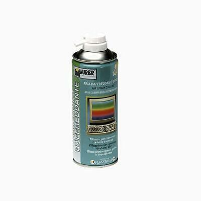 Maurer 12060360 Spray Aire Comprimido 400 Ml.