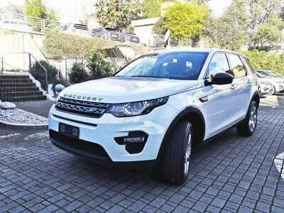 Land rover discovery sport 2wd pure