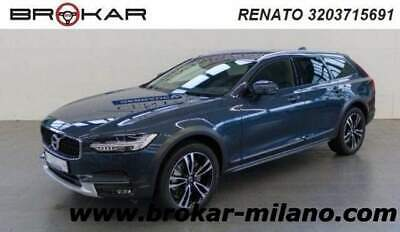 VOLVO V90 CC Cross Country T5 AWD Geartronic Pro