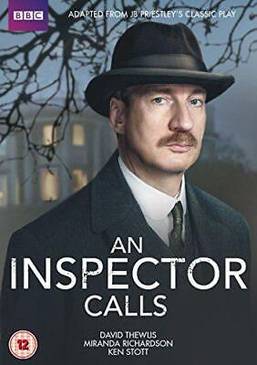 An Inspector Calls [DVD], DVD, New, FREE & Fast Delivery