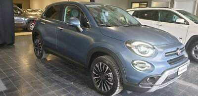 FIAT 500X 1.6 E-Torq 110 CV Cross Gpl