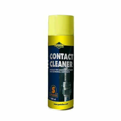 Spray contact Putoline 500 ml Cleaner Harley-Davidson XL NS Sportster Iron ABS