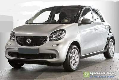 SMART ForFour 90 0.9 Turbo Passion A/T tetto panoramico + ...