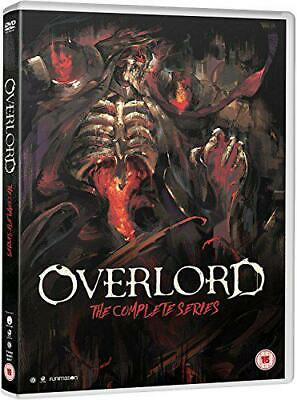 Overlord [DVD], New, DVD, FREE & Fast Delivery