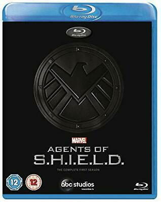 Marvel's Agents of S.H.I.E.L.D. - Season 1 [Blu-ray] [Region Free], DVD, New, FR