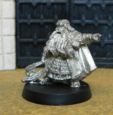 BALIN - Lord Of The Rings Metal Figure(s)