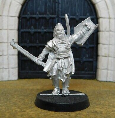 LURTZ - Lord Of The Rings Metal Figure(s)