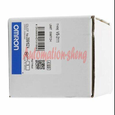 New In Box 1PC Omron VB-2111 Limit Switch Free Shipping