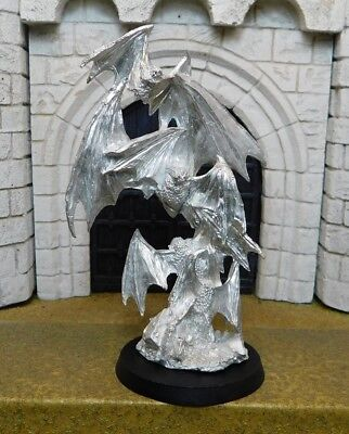 GIANT BATS - Lord Of The Rings Metal Figure(s)