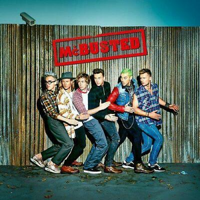 McBusted, McBusted, Audio CD, New, FREE & Fast Delivery