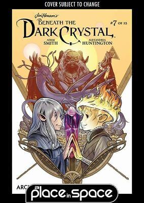 Jim Henson's: Beneath The Dark Crystal #7A (Wk08)