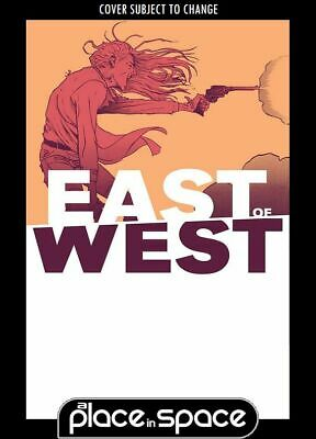 East Of West #41 (Wk08)