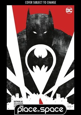 Batman, Vol. 3 #65B - Jeffrey Alan Love Variant (Wk08)