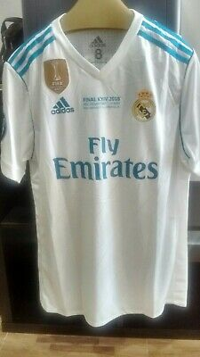 CAMISETA OFICIAL REAL Madrid Adidas T m Año 2002-03 Siemens Mobile ... 86a9163bf6517