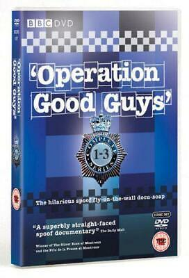 Operation Good Guys Complete - Series 1-3 [DVD], DVD, New, FREE & Fast Delivery
