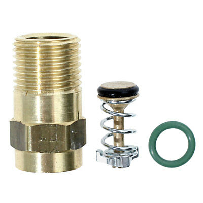 CAA 14-111 Mustang A/C Quick Disconnect Male Hose End
