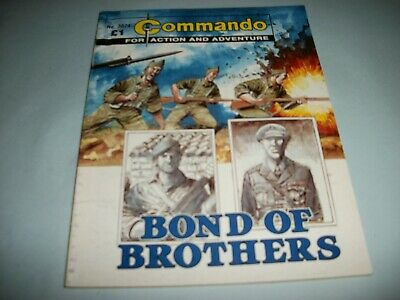 2003  Commando comic no. 3674