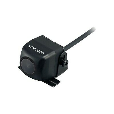 Kenwood CMOS-230 Wide Angle Universal Color Rearview Camera