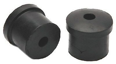 Leaf Spring Bushing Rear Fixed End Rear ACDelco Pro 45G15407