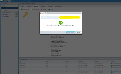 VMware ESXi vSphere 6/6.5/6.7 Enterprise Plus Unlimitted CPUs+vCenter;