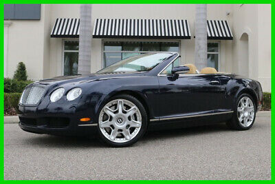 2009 Bentley Continental GT  2009 Used Turbo 6L W12 60V Automatic AWD Premium