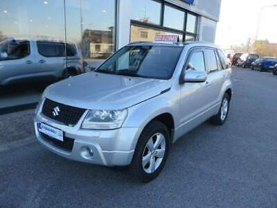 Suzuki Grand Vitara EXECUTIVE 1.9 DDiS 5 porte 4x4