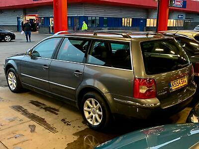 05 Vw Passat 1.9Tdi 130 Highline + Full Serv Hstry + Super Low Miles + Immaculat