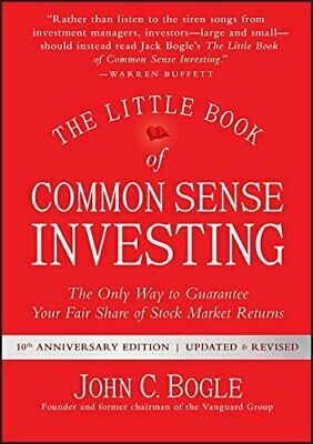 The Little Book of Common Sense Investing📧⚡Email Delivery(10s)⚡📧