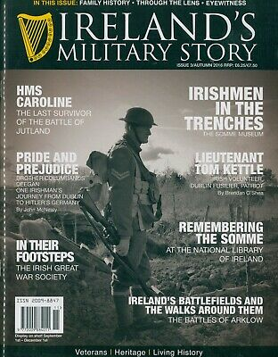 Ireland's Military Story - Issue 3