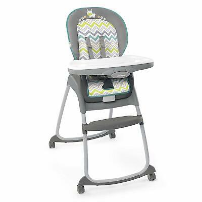 Ingenuity Trio 3-in-1 High Chair, Ridgedale - High Chair, Toddler Chair, Booster