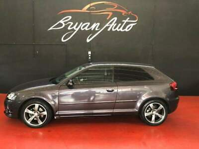 AUDI A3 A3 2.0 TDI S tronic Attraction