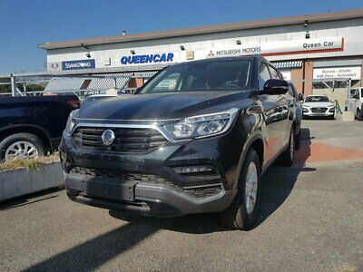 Ssangyong Rexton 2.2 4WD Road