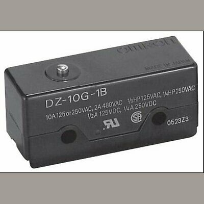FOR ONE OMRON DZ-10GV-1B FREE SHIP with Good condition 90 DAY WARRANTY FU8