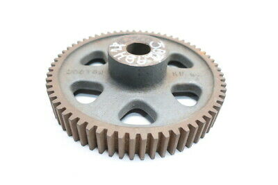 Boston Gear NF64 Spur Gear 6.400 64t