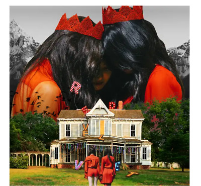 "RED VELVET 2nd Album ""Perfect Velvet"" Official - 1 Photobook + 1 CD Free Ship"